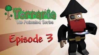 getlinkyoutube.com-Terraria: The Animated Series - Episode 3