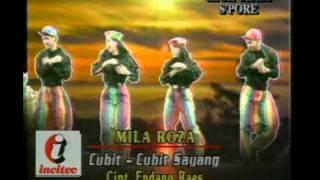 getlinkyoutube.com-MILLA ROSA CUBIT CUBIT SAYANG