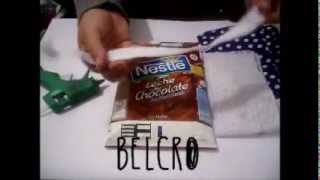 getlinkyoutube.com-#Reciclando una caja de leche ♡