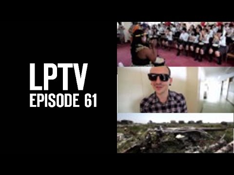 LPTV - European Tour 2011, Part 2