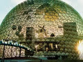 Preview Buckminster Fuller: Starting with the Universe - Whitney Museum