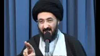 السيد محمد رضا الشيرازي بحوث اخلاقيه 6