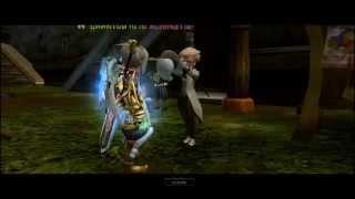 getlinkyoutube.com-Dragon Nest - ผสม Mercenary IsMyLife