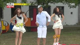 getlinkyoutube.com-런닝맨 Running man Ep.162 #12(1)