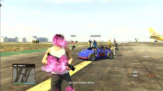 getlinkyoutube.com-Amazing Gta 5 Mod Menu Ps3! Freeze Players Consoles + Client Control ( Supernatural menu 1.1)