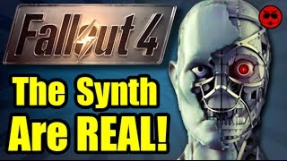 getlinkyoutube.com-The Fallout 4 Synth Threat is Already REAL! - Culture Shock