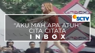 getlinkyoutube.com-Cita Citata - Aku Mah Apa Atuh (Inbox 18/09/2015)
