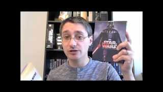 getlinkyoutube.com-From the Star Wars Home Video Library #60: The Complete Saga (BD Reissue)