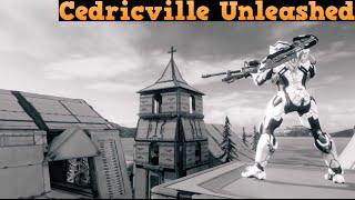 Halo 4 Custom game : Cedricville Unleashed