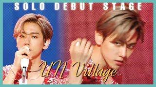 [Solo Debut] BAEKHYUN   UN Village,  백현   UN Village Show Music Core 20190713