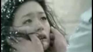 getlinkyoutube.com-historia bonita de amor me diste una razon anette moreno