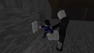 ROBLOX STOP IT SLENDER!! ep. 1