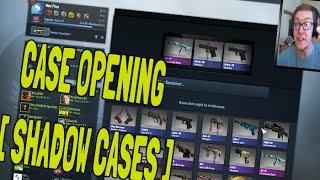 getlinkyoutube.com-CS:GO | SHADOW CASE OPENING | KLETBA + GIVEAWAY