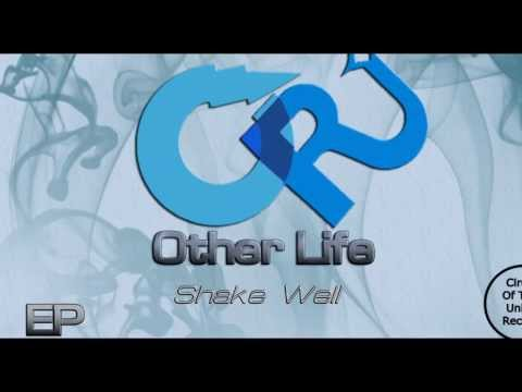 CR-Shake Well (Original Mix)