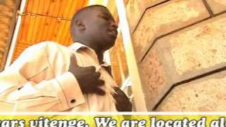 Ngaruiya Junior - Jesu ningwendete wi kindu giakwa(OFFICIAL VIDEO)