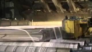 getlinkyoutube.com-كيف يصنع ورق الالمونيوم - القصدير