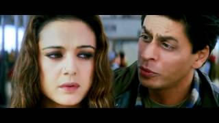 getlinkyoutube.com-DO PAL ROKA KHABO KA KARWAN VEER ZARA MOVIE HD SONG