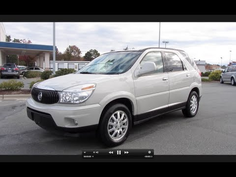 Brownsville Tn Buick Repair >> 2004 Buick Rendezvous Problems, Online Manuals and Repair Information