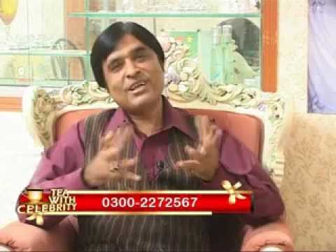 Mamoona Asif Interview Tea With Celebrity Dhoom TV part 03