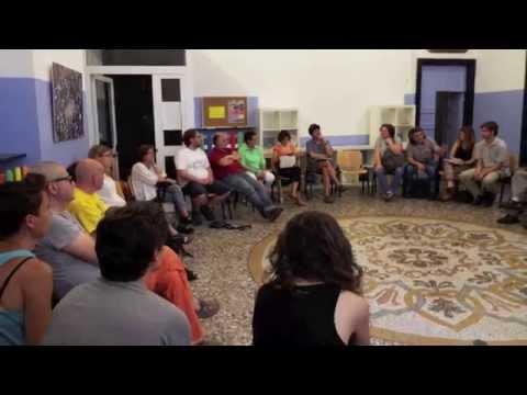 Reportage Biennale della prossimità