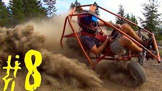 Homemade Go-Karts Episode #8 (Dust)