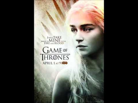 Game Of Throne Soundtrack , Season 2 : Full Soundtrack