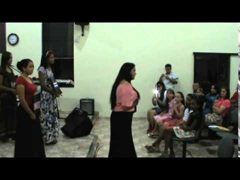 Teatro Resgate ICJ Marialva