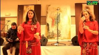 getlinkyoutube.com-Danse chaoui & kabyle -2016
