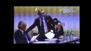 L'analisi dei tabulati telefonici effettuata dall'avvocato Giovanni Villari