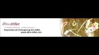 getlinkyoutube.com-Alice Miller   Depression als Verleugnung des Selbst
