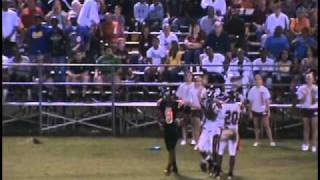 getlinkyoutube.com-James Monroe Mountain View HighLights 8 27 2010