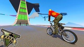 getlinkyoutube.com-GTA V #398 - A BOA E VELHA BMX E O BOM E VELHO RAGE COM OS PIRAS
