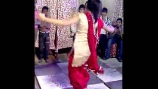 getlinkyoutube.com-Hot Desi punjabi Girl Dance