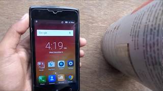 Lenovo A1000 Review after 12 months