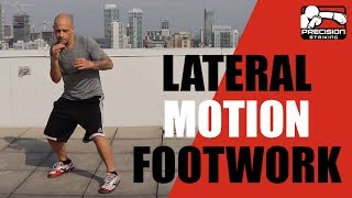 Lateral Motion and Rhythm in Boxing | Getting Inside | Full Lesson