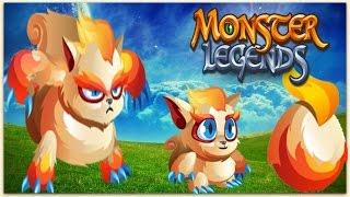 getlinkyoutube.com-Monster Legends - Getting Skipples 100% (No Hack)