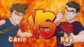 getlinkyoutube.com-VS Episode 46: Gavin vs. Ray