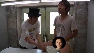 getlinkyoutube.com-#337 炭酸水におちんちんをつけてみた(Dipping the willie into the carbonated water)