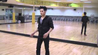 Chest Pop - Michael Jackson Tutorial