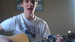 Baby Blue Eyes (A Rocket to the Moon cover)