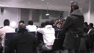 Many Christians Converted To Islam After This Lecture [HD]