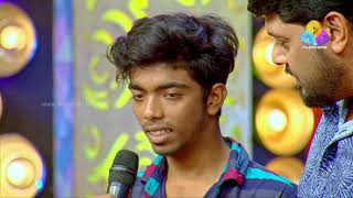 Comedy Utsavam │Flowers│Ep# 55