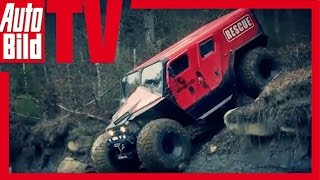getlinkyoutube.com-Ghe-O Rescue - Der Offroad-Retter