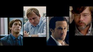 "getlinkyoutube.com-The Big Short - Trailer #2 ""Screwed"" (2015) - Paramount Pictures"