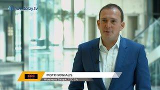 CCC S.A., Piotr Nowjalis - Wiceprezes Zarządu, #11 PREZENTACJE WYNIKÓW