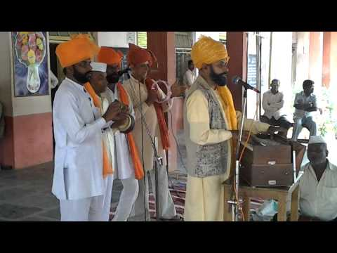 Bharat maza desh aahe