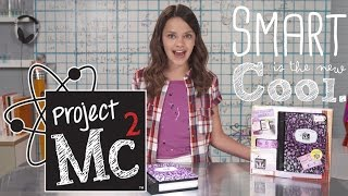 getlinkyoutube.com-Project Mc² | A.D.I.S.N. Journal | Smart Is The New Cool