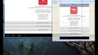 getlinkyoutube.com-BlueStacks. How to change Android Serial, IMEI, Wi-Fi MAC, Android ID, Google Advertising ID, Model