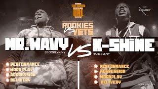 getlinkyoutube.com-K-SHINE VS MR WAVY SMACK/URL