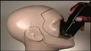 getlinkyoutube.com-How To Cut Black Men Hair